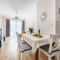Lovely Warsaw Holiday Apartment