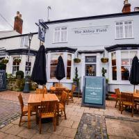 The Abbey Field By Greene King Inns