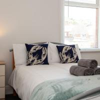 Fishermans Cottage - sleeps 7