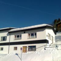 Berg & Skihütte -Schmittenhof