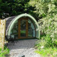 Priory Glamping Pods and Guest accommodation