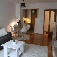 Vana apartment Zagreb