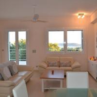 Villa Emma - Kamaria Home with Stunning Sea Views