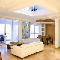 Beach penthouse- Panamá