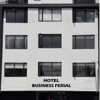 Hotel Business Ferial.