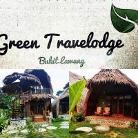Green travelodge Bukit Lawang