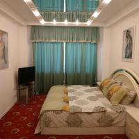 Apartment on Universitetskaya Street 7A