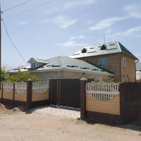 Dilnaz Guest House