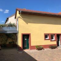 Komplettes 50m² Haus in Woerrstadt inkl. Terrasse
