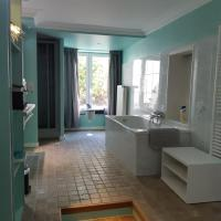 Appartement Jean Dubrucq