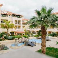 Queens Gardens 2 Bedroom Townhouse in Paphos