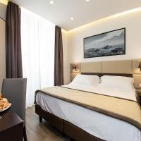Palazzo Argenta; Sure Hotel Collection by Best Western, hotel u Napulju