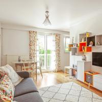 Welkeys - Rue Romain Rolland Apartment