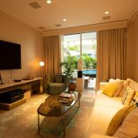 Five Palm Jumeirah North Residence - 1bd apartment