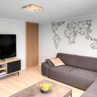 Komfortowy domek dla gości na Górnym Śląsku