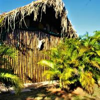 Barba Negra Lodge