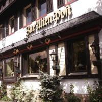 Hotel Garni Zur Alten Post