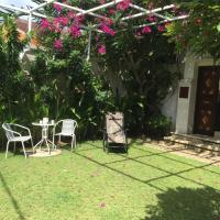 Backpackers La Maison