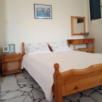 Cycladic Home at Naxos Town