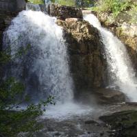 The Falls Inn - Walter Falls