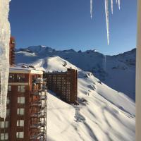 Edificio Cóndores 1 Valle Nevado