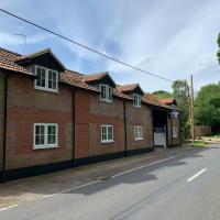 Fornham Guest House