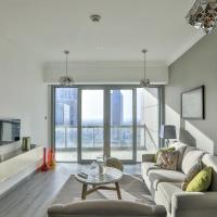FAM Living - 8 Boulevard Walk Tower