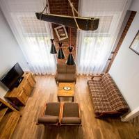 Art Poynar Downtown Luxury Apartment