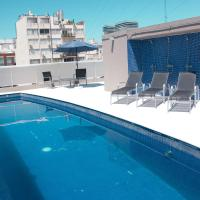 Enjoy Apartament & Amenities in Recoleta/Palermo
