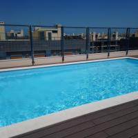 Village Marina, Olhao, Appartement 4 personnes PISCINE