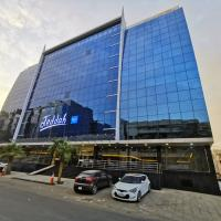 Jeddah Blue Plus Hotel
