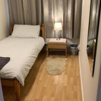 Shoreditch Hoxton Room