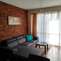 Elegantný apartmán