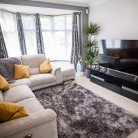 Brand New Luxurious & Modern Stylish Home