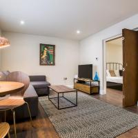 Stunning brand new 1BDR gem in the heart of Hove