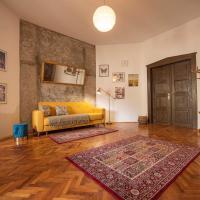 Eclectic Apartament Oradea
