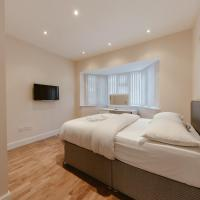 Luxurious En-Suite Double Bedroom
