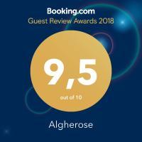 Algherose