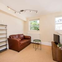 Cosy 1 bedroom In Collingham rd