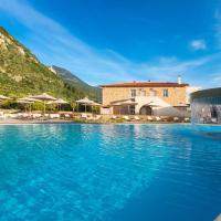 Kyniska Palace Conference & Spa, hotel in Mystras