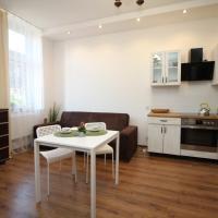Apartament Sosnowiec