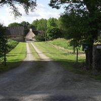 Gite de Foulleray