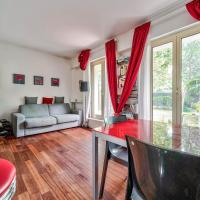 Cosy studio in the chic district *Neuilly sur Seine*