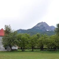 Guesthouse Jezerca