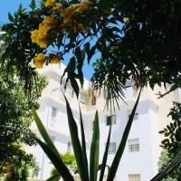 Sweet Apartment 5min walk from Train Station -free parking-, hotel near Rabat-Salé Airport - RBA, Salé