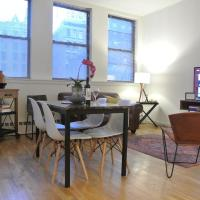 Downtown 3bed/2bath apartment