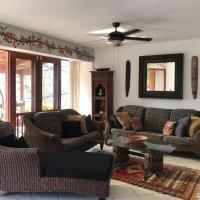 Villa Vela en Resort de lujo cerca playas el Coco
