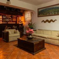 Casa El Paraje