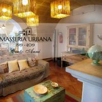 Masseria Urbana