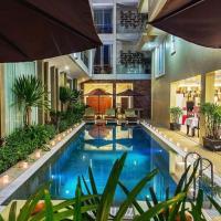 The Amazing Residence
